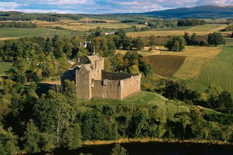 Edinburgh: 2-Day Loch Ness, Glencoe & Highlands Tour