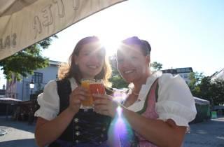 Münchner Delikatessen: Kulinarischer Altstadtspaziergang