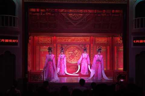 Guangzhou: Cantonese Opera and Pearl River Night Cruise