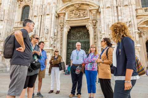 Milano: tour della città e del Museo La Scala