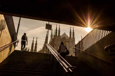 Milan 48-Hour City Pass: Discover Milan With One Card