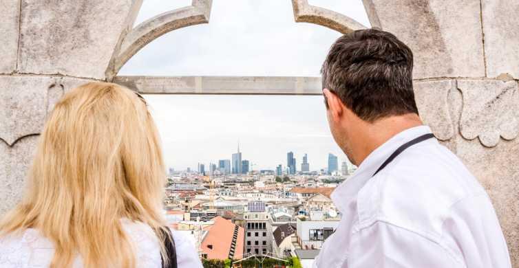 Duomo di Milano: Forbi-køen-billett inkludert takterrassene
