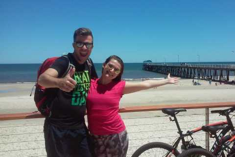 By til Sea Adelaide Bike Tour