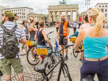 Berlin: Radtour zu Highlights & Top-Sehenswürdigkeiten