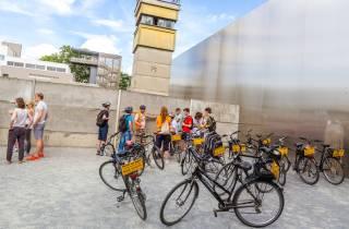 Berlin: Fahrradtour Berliner Mauer und Kalter Krieg