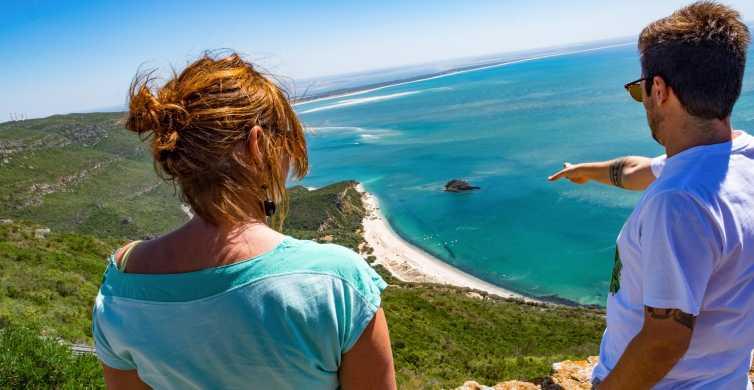 Lisbon: Arrábida Natural Park and Sesimbra Day Trip