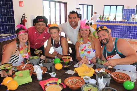 Cozumel: Dance & Salsa at Playa Mia