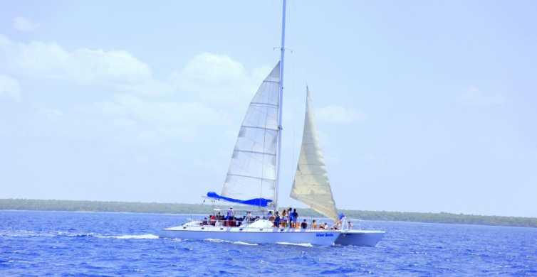 All inclusive dagtrip Saona Island en Altos de Chavón