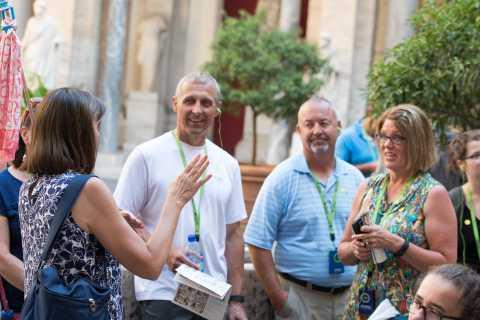 Vatican: Skip-the-Line Museums, Sistine Chapel & St Peter's