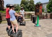 Mailand: Historische Segway-Tour am Morgen