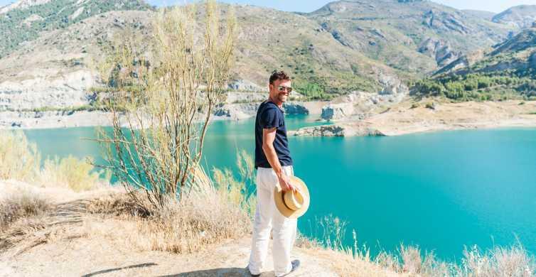 Granada: Private Geländewagen-Safari in der Sierra Nevada