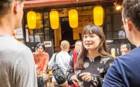Tokyo Food Tour: 3-Hour Culinary Adventure
