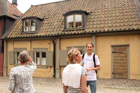 Estocolmo bohemio: tour a pie por la isla de Södermalm