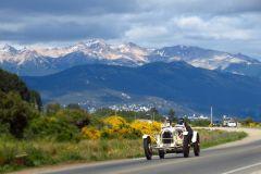 Excursão San Martín de los Andes pela Rota dos Sete Lagos
