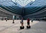 Mailand: 2-stündige Segway-Tour mit Brera- und Skyline-Ansichten