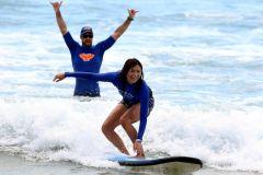 Surfers Paradise: Lição de Surf na Gold Coast