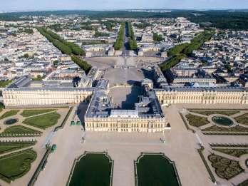 Versailles Ganztägige private Führung mit Transfer