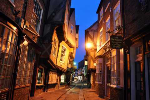 York: A Harry Potter-Themed Guided Tour of York