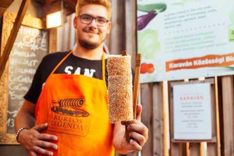 Budapeste: passeio gastronômico autêntico com degustações