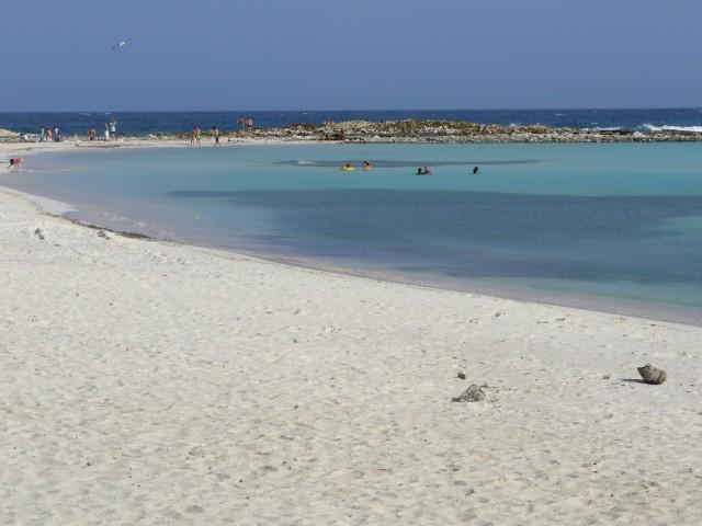 Aruba: Beach Hopping Snorkeling Tour