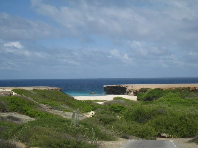Aruba Arikok National Park Hiking Tour