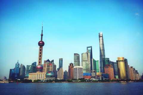 Real Shanghai: Zhujiajiao and Downtown 3-Day Tour