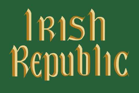 Dublin: 3-Hour Irish Revolution Walking Tour 1913-1923