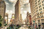 New York: Flatiron Food, History & Architecture Tour