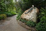 Dublin: 3-Hour Irish Literature Walking Tour