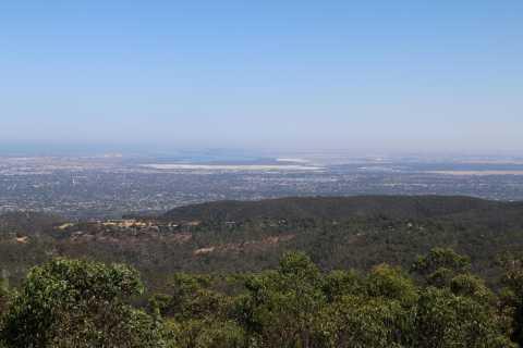 Mount Lofty Summit Hike and Cleland Wildlife Park Visit