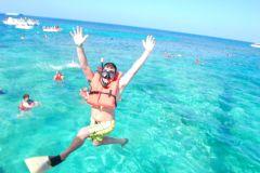 Punta Cana: cruzeiro de mergulho de meio dia e experiência Sealife