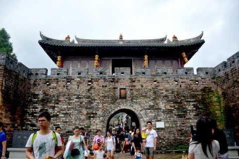 Day Tour to Dapeng Fortress and Jiaochangwei Seashore