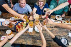 Toronto: Excursão Cerveja Artesanal, História e Cultura