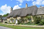 From Oxford: Cotswolds Towns and Villages Small Group Tour