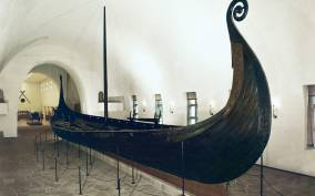 Oslo: Viking Ship Museum and Historical Museum Entry Ticket
