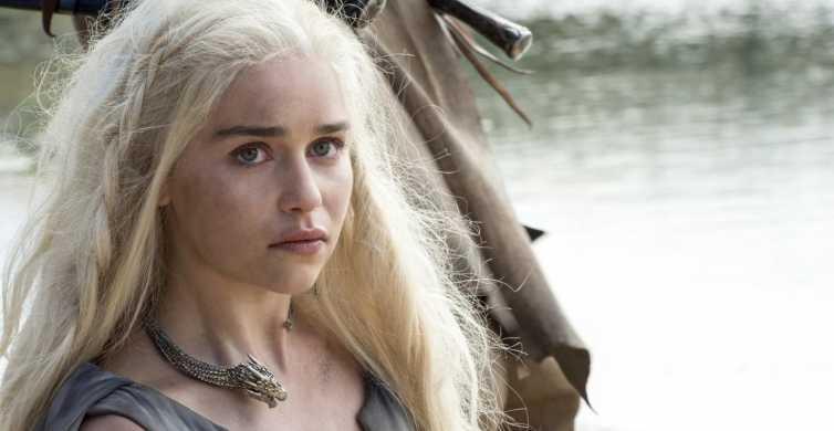 Split: Game of Thrones rondleiding