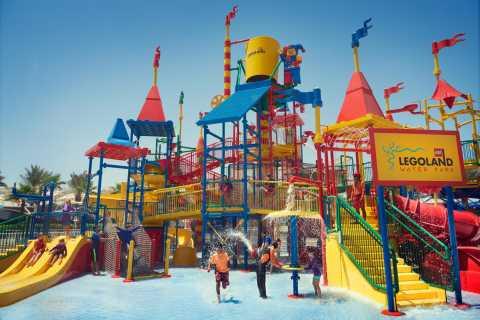 Dubai: ticket LEGOLAND Waterpark