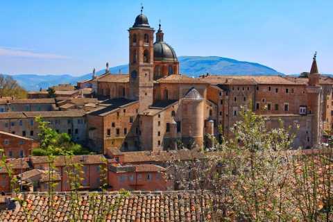 Urbino: Private Walking Tour w/ a Local Guide
