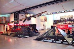 Caen: Ingresso Museu Memorial de Caen