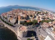 Ab Cagliari: Ganztägige Tour nach Alghero