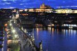 Prague: 4-Hours Photo Tour at Sunset