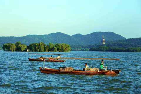 Private Ultimate Hangzhou Sightseeing Tour