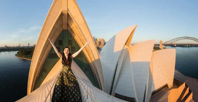 Sydney Opera House: Great Opera Hits Ticket