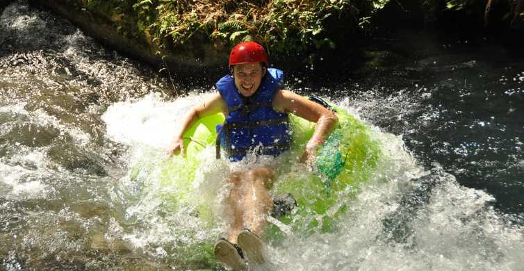 Chukka River Tubing & Blue Hole