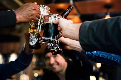 Kiev: 3-Hour Craft Beer Tour