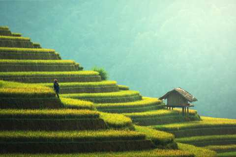 From Guilin: 3-Night Sunrise Photo Tour & Day in Yangshuo