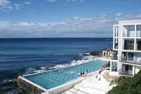 Bondi Beach Guided Walking Tour