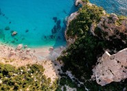 Ab Santa Maria Navarrese: Bootsfahrt zur Cala Goloritzé