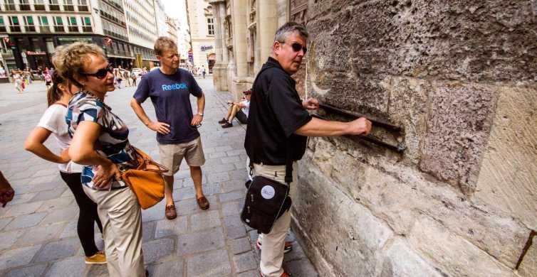 Viena: tour a pie de 2 horas