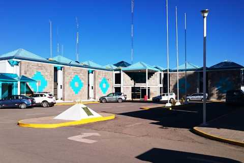 Transfers in Puno between Bus/Train Station & Hotel